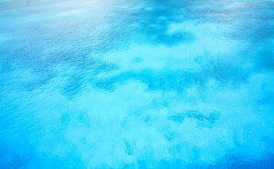 oceano turquesa