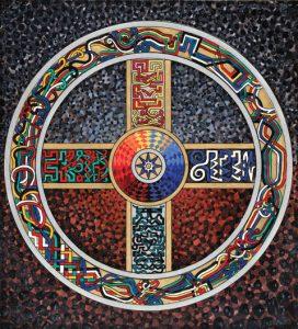 mandala de Carl Jung