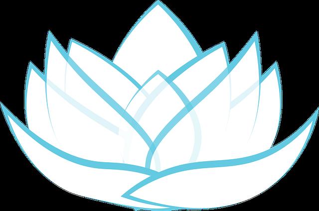 forma de loto