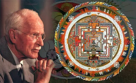 Carl Gustav Jung mandala significado y origen