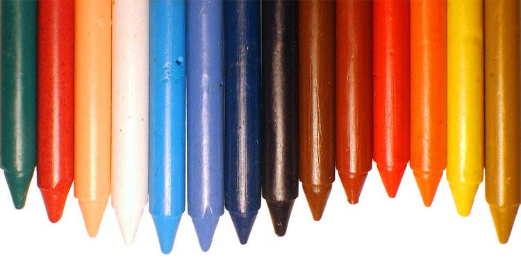 pinturas para colorear mandalas crayones ceras