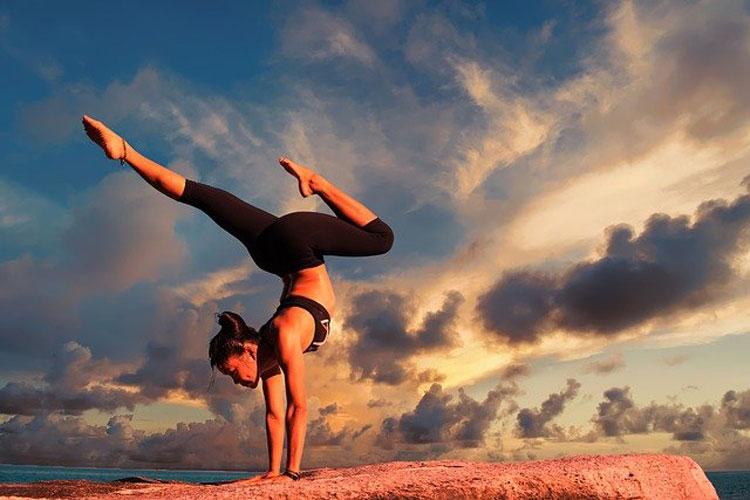 leggins para hacer yoga