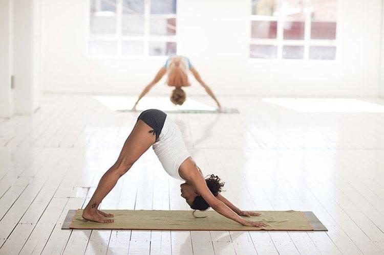 leggings para yoga confortables